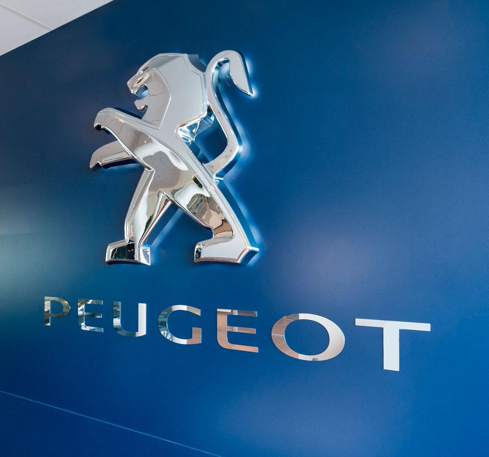 Peugeot Blue Box concept